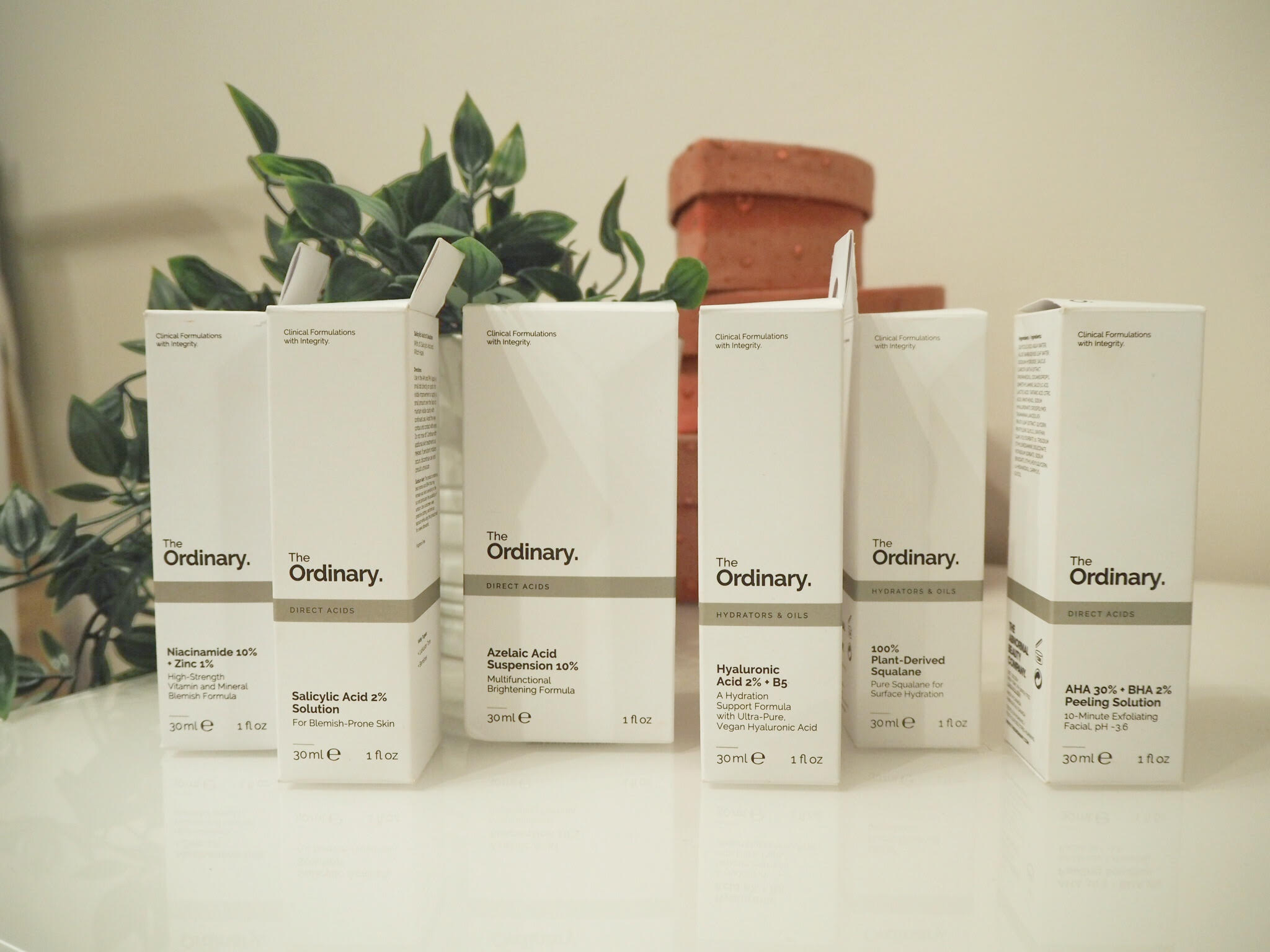 Product Review: The Ordinary - Annmarie Judge