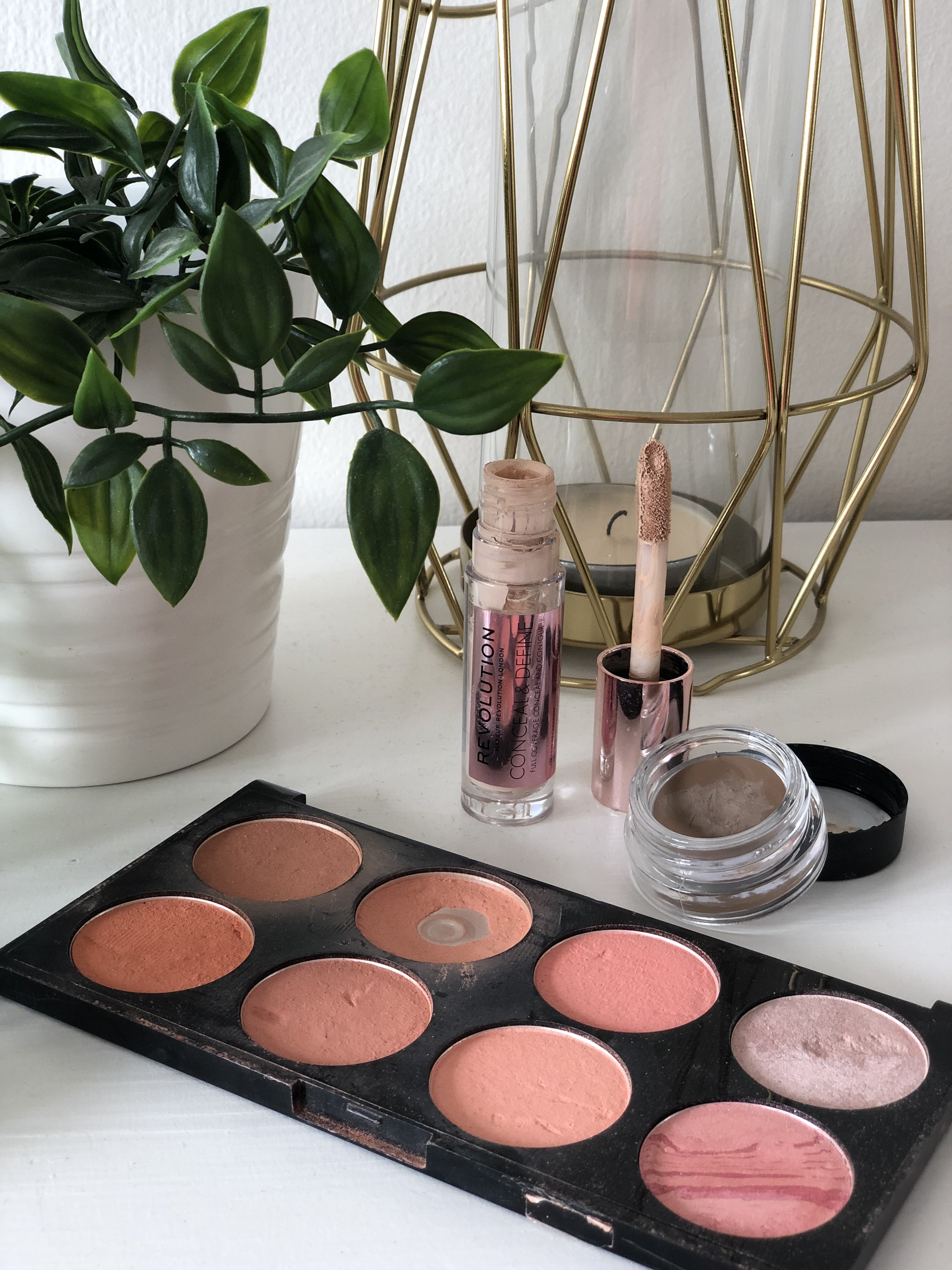 Revolution Beauty Products