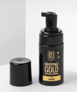 DRIPPING GOLD TRAVEL SIZE MOUSSE